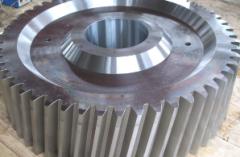 磨粒流进行齿轮抛光:有效降低齿轮传动的振动