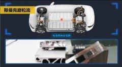 斯曼克磨粒流在电动汽车零件去毛刺领域