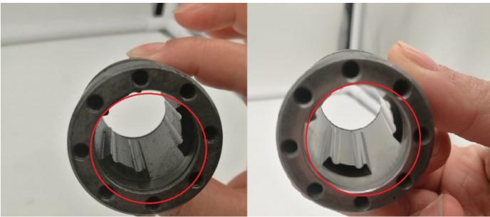 压铸件去毛刺采用流体抛光设备已成为一种趋势