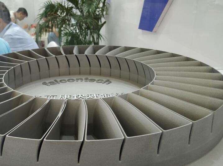 3D打印在设计时,就需将流体抛光纳入考量范畴!