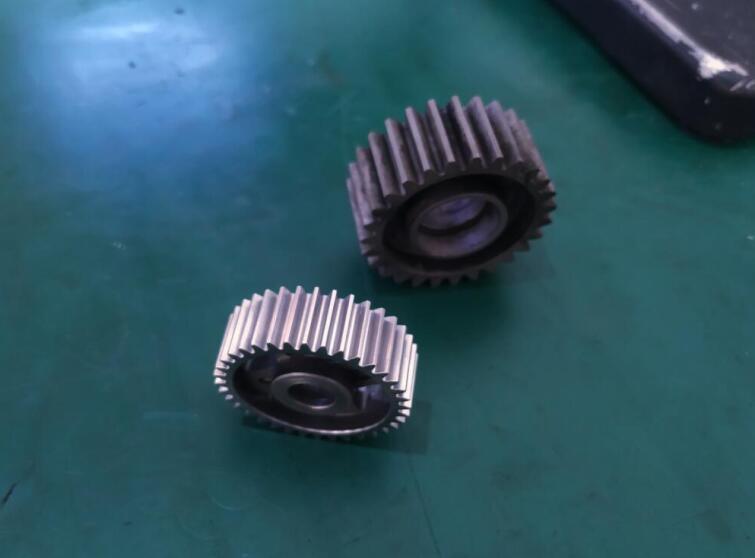 今年流体抛光机在齿轮抛光领域为何得到广泛应用?