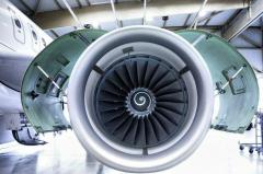 航天航空零部件抛光;航空叶轮叶片抛光的磨粒流时代